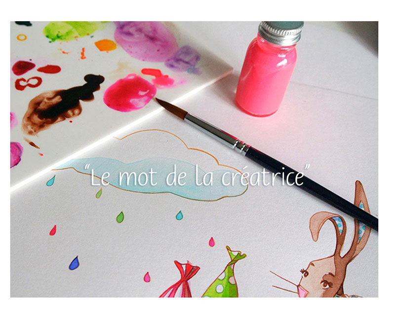 Les illustrations de Mathilde.B
