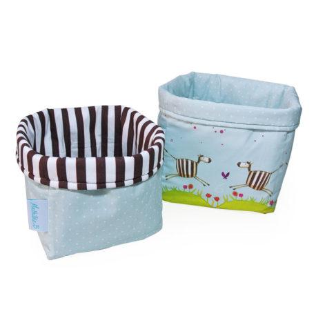 Paniers-zebre