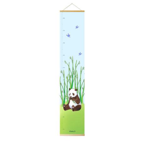 toise-panda